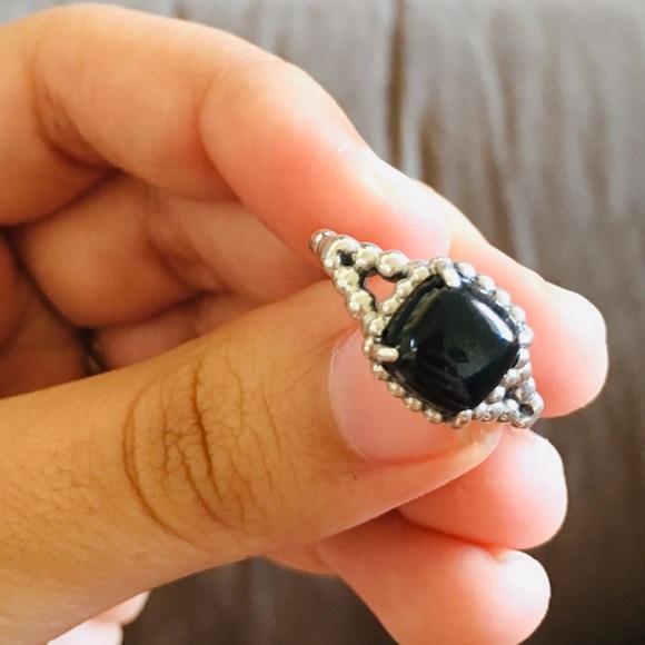 01a88bf5a Authentic Pandora Vibrant Spirit Ring Black. M_5bd9081bc9bf50938d2df44b